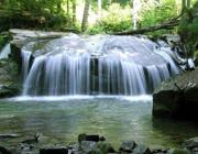 solovej vodopad